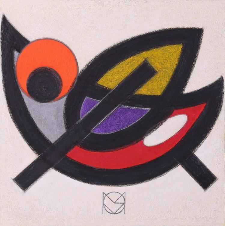 Kaart Vogel